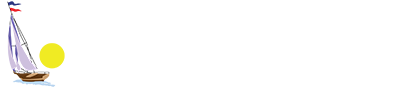 "Milford Elementary logo with ""Home of the Lakers"""