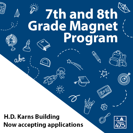 Magnet Program